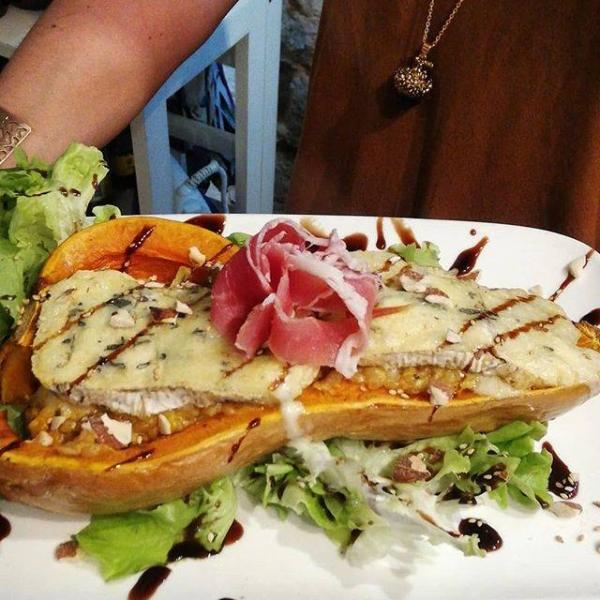La Case à Palabras - Restaurant Salon-de-Provence